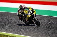 2 MotoGP-Rookies vorn: Warum Mugello für Neulinge einfacher ist