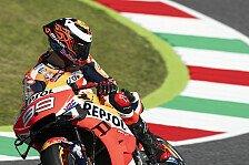 MotoGP Barcelona: Jorge Lorenzo erklärt Japan-Besuch bei Honda
