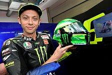 DTM-Hammer: Valentino Rossi kündigt Gaststart an!