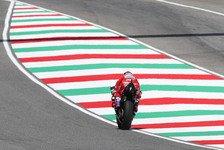 MotoGP: Neuer Topspeed-Rekord durch Andrea Dovizioso in Mugello