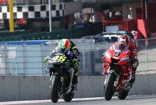 MotoGP: Yamaha verpflichtet Elektronik-Guru von Ducati