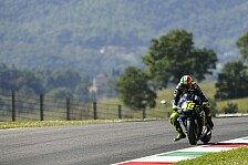 MotoGP - Valentino Rossi: Seine Erklärung für das Quali-Debakel