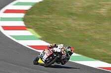 Moto3 Misano 2019: Suzuki holt Pole, WM-Leader stürzt