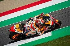 Marquez vs. Ducati: MotoGP-Taktikspielchen in Mugello