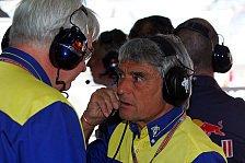 Formel 1 - Die Gesichter hinter den Michelin-Erfolgen