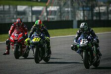 MotoGP-Analyse: So schwach war die Yamaha in Mugello