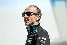 Formel 1: Robert Kubica verlässt Williams nach F1-Saison 2019
