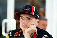 Max Verstappen bei 24h von Le Mans? Mit Aston Martin & Papa Jos