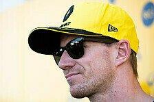 Formel 1, Nico Hülkenberg zu Red Bull? Bullshit und Fake News!