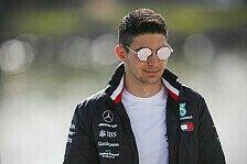 Formel 1 Fahrermarkt: Ocon 2020 bei Renault, Hülkenberg raus