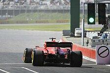 Formel 1, Zeitplan ab 2021 anders? Teams gegen Änderungen