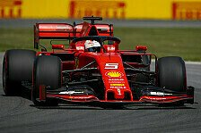 Formel 1, Kanada-Qualifying: Vettel auf Pole vor Hamilton