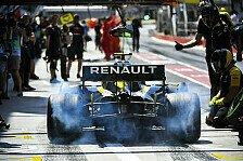 Formel 1, Streit um Regeln 2021 spitzt sich zu