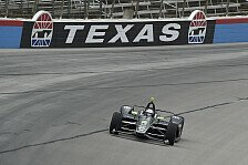 IndyCar Fort Worth: Newgarden siegt, Sato räumt Mechaniker ab