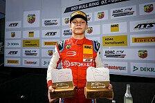 ADAC Formel 4: Aron und Pourchaire feiern ersten Sieg