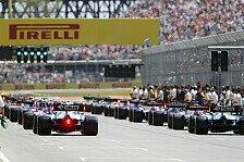 Formel 1 2021: Fahrer pochen auf drastische Änderungen