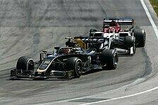 Formel 1, Funk-Ärger bei Haas: Steiner erklärt Magnussen-Ansage