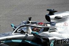 Formel 1 2019: Kanada GP - Rennen