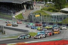ADAC GT4 Germany: Disqualifikation von YouTuber von der Laden
