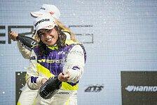 W Series Misano: Rennen 3