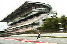 MotoGP Barcelona 2019: Die Reaktionen zum Trainings-Freitag