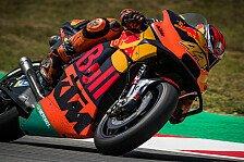 MotoGP Barcelona 2019: Alle Bilder vom Freitag
