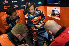 MotoGP: Johann Zarco gibt in Assen erschöpft auf