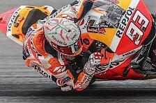 MotoGP Barcelona 2019 - LIVE: Reaktionen zu MM-Sieg, JL-Crash