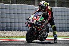 MotoGP-Check: Aprilia kämpft auch 2019 mit Problemen