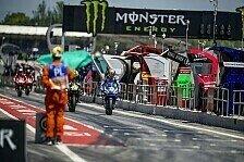 MotoGP Barcelona 2019: Alle Bilder vom Samstag