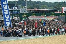 Le Mans 24h 2019: Zusammenfassung vom Samstag in der Nachlese