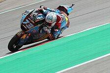 Moto2: Alex Marquez holt mit Sieg in Barcelona WM-Führung