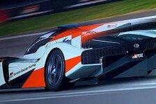 24h Le Mans - Neue Hypercars: Zukunft mit Fragezeichen