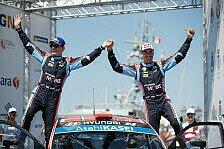 WRC 2020: Hyundai verlängert Vertrag mit Dani Sordo um ein Jahr