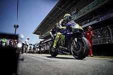 MotoGP - Yamaha: Mit Michelins Hilfe zurück zum Erfolg?