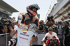 Marquez ist MotoGP-Champion: Macht er 2019 zur Rekord-Saison?