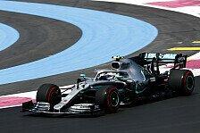 Formel 1 2019: Frankreich GP - Freitag