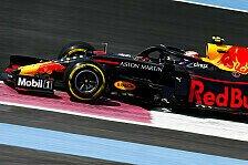 Formel 1, Gasly: Verstappen-Setup schuld an Qualifying-Pleite?