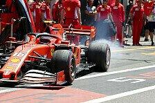 Formel 1, Leclerc: Endlich im richtigen Qualifying schnell!