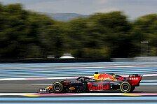 Formel 1, McLaren-Gefahr für Red Bull? Verstappen sieht's nicht