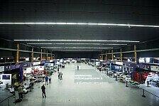 Formel-E-Premiere in Bern: Randale und Zeitplan-Verschiebung