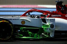 Formel 1 Spielberg, Räikkönen: Frankreich keine Eintagsfliege
