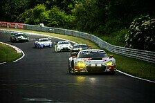 24h Nürburgring 2020: Termine für Quali- und Hauptrennen fix