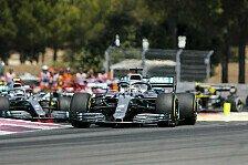 Formel 1 2019: Frankreich GP - Rennen