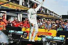 Formel 1 2019: Frankreich GP - Sonntag