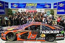 NASCAR 2019: Fotos Rennen 16 - Sonoma Raceway