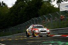 24h Nürburgring: Schubert Motorsport vom Defektteufel verfolgt