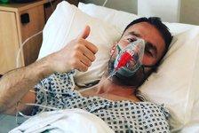 DTM: Jamie Green nach Blinddarm-OP vor Rückkehr am Norisring