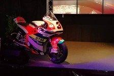 Moto2 Assen: Lukas Tulovic macht für DTM Werbung