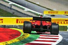 Formel 1, Danner genervt von Kerb-Gejammer: Absurd und Irrsinn